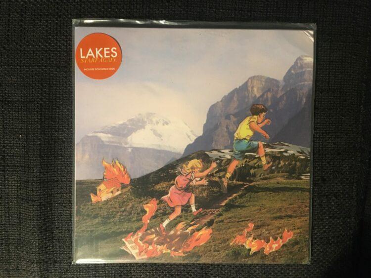 Lakes - Start Again 1