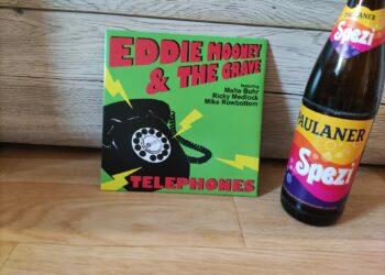 Eddie Mooney & The Grave - Telephones