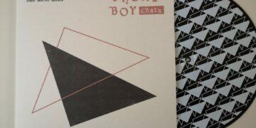 Choke Boy - Chalk 3