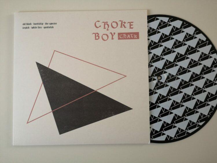 Choke Boy - Chalk 1