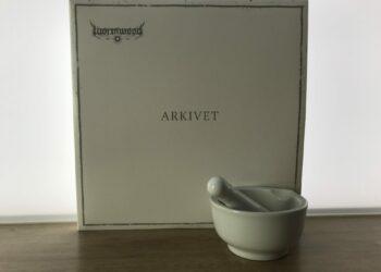 Wormwood - Arkivet 2