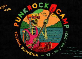 Punk Rock Camp 2.1 @Tolmin / Slowenien 2