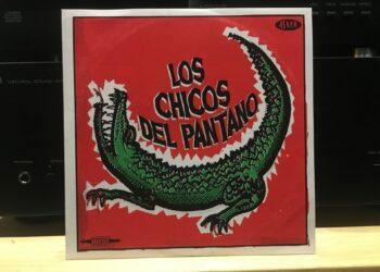 Los Chicos Del Pantano - El Tren/Fuzztone 2