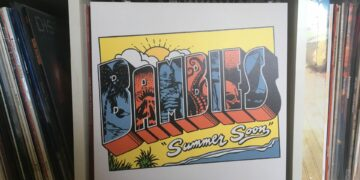Bambies - Summer Soon 1