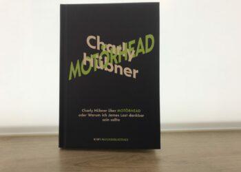 Charly Hübner - Motörhead 1